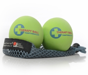 Yoga Tune Up Ball Original - Tune up Fitness