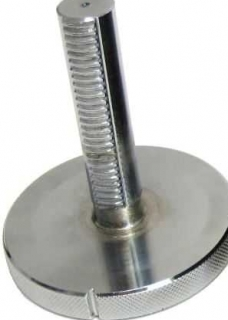 Ironmaster Quick-lock standard locking screw - each
