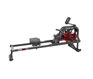 Rameur SRW250 Sole Fitness