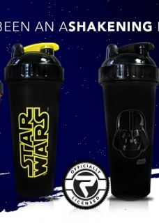 Perfect Shaker Série Star Wars