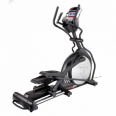 Elliptique Sole Fitness E35