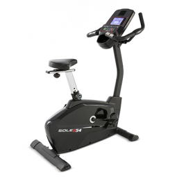 Upright Bike B54 NEW 2109 - Sole Fitness