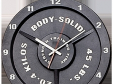 Clock Body Solid