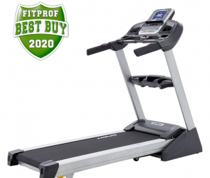 Spirit - XT485 Treadmill