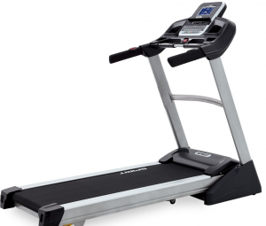 Treadmill XT385 Spirit Fitness