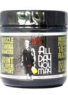 All Day You May - Rich Piana 5% Nutrition