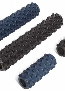 "Rumble Rollers Rumble Roller: 31"" extra firm"