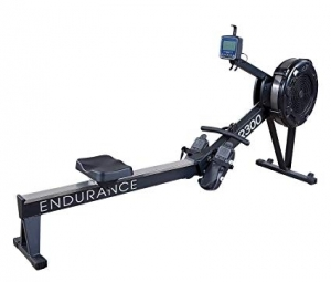 Endurance Rower R300 Body Solid