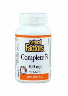 Complete B - Natural Factors