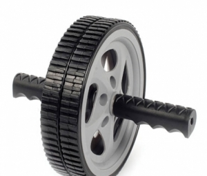 Ab Wheel Double - Concorde Fitness