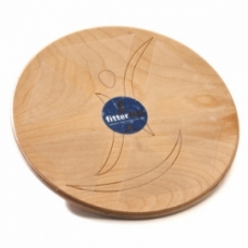 "Balance Boards Balance boards: Wobble PRO 20"" rond"