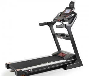Tapis roulant F80 - Sole Fitness