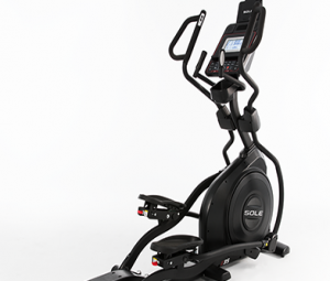 Elliptique E35 - Sole Fitness