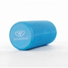 "Foam Rollers Foam roller full 6""X36"" medium firm: EVA short 6X12 very firm blue"