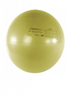 Ballon d'exercices Ballon d'exercices: Ballon classic 45cm jaune