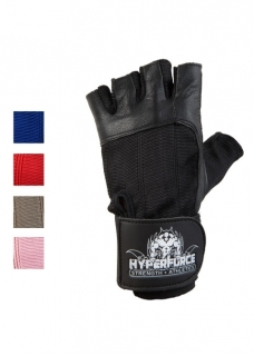 Weightlifting gloves - HyperForce