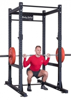 Body Solid - SPR1000 Power Rack
