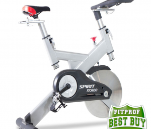 Spirit XIC Indoor bike
