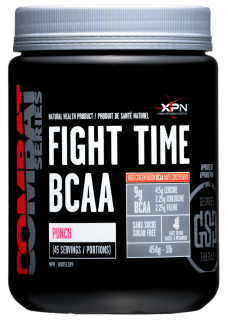 Fight Time BCAA - GSP