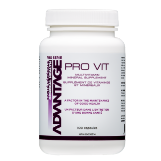 PRO VIT MULTIVITAMINES 100caps - BNI Advantage