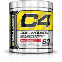 Cellucor C4 60 portions