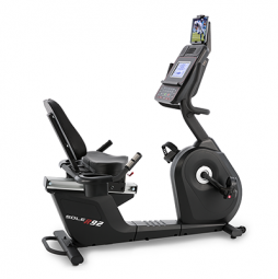 Recumbent Bike R92 NEW 2019 - Sole Fitness