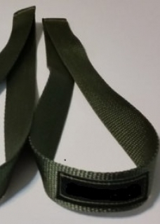 Olympic Lifting straps Hyperforce