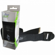 Yoga Accessories Yoga accesories: Cotton black yoga Strap