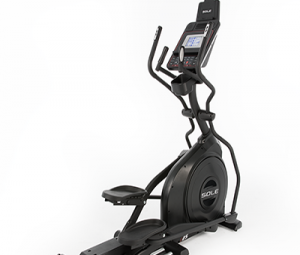 Sole Fitness Elliptical E25 New Model 2019