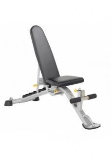 HF-5165 FID Bench hoist fitness