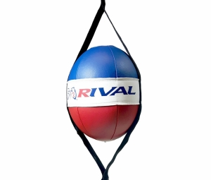 Training Double End Bag RDBL3-8 Rival