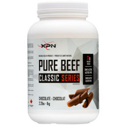 Pure Beef 1kg - XPN