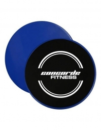 Disques Glisseurs - Concorde Fitness
