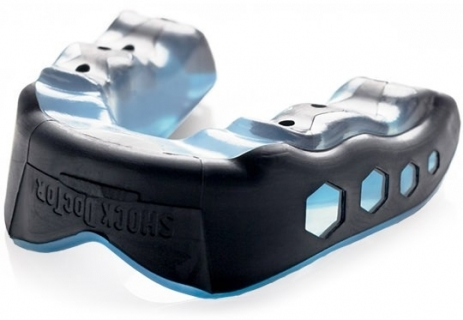 Gel Max Mouthguard by SHOCK DOCTOR