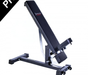 Super Bench PRO - Ironmaster