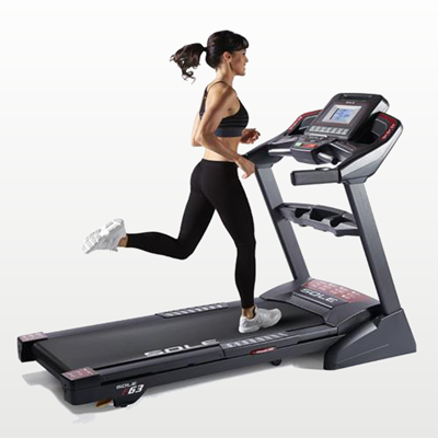 tapis roulant f63 sole fitness fitness equipment of ottawa. Black Bedroom Furniture Sets. Home Design Ideas