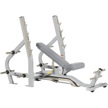 Hoist Fitness Cf Series Commercial Freeweight