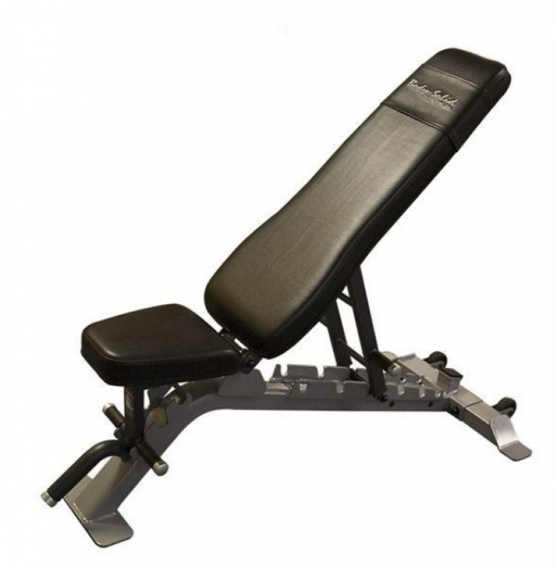 Body Solid Commercial Bench Sfid325 Fitness Equipment Of Ottawa